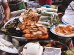 Quán ăn nhỏ hơn 40 năm tuổi góp phần làm nên văn hóa ẩm thực hẻm Sài Gòn: 7 ngày bán 7 món khác nhau, tuyệt hảo nhất chính là món chay-13