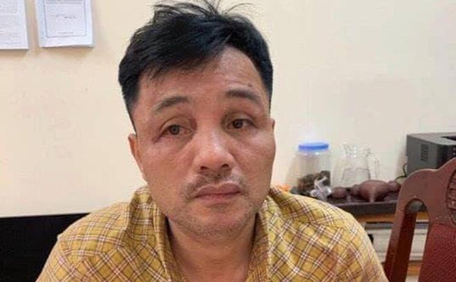 Vụ xe điên đâm liên hoàn khiến nữ công nhân tử vong ở Hà Nội: Tài xế khai gì ?-1