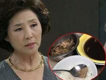 Lên thăm con gái ở cữ, mẹ đẻ lặng người khi thấy mâm cơm thông gia nấu cho con