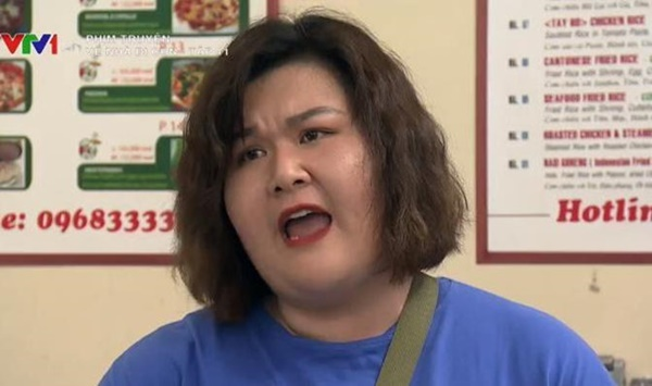 Cô em chồng tai quái trong Về nhà đi con gây phẫn nộ màn ảnh VTV-1