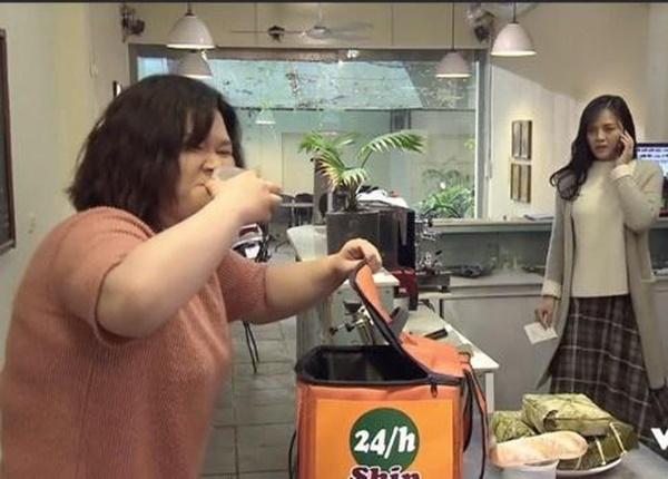 Cô em chồng tai quái trong Về nhà đi con gây phẫn nộ màn ảnh VTV-2