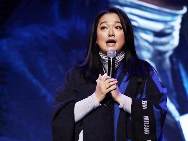 Lý San San: Hoa hậu tam nhất Hong Kong đột ngột mất tích với bệnh u não và câu trả lời vào 8 năm sau khiến mọi người bất ngờ-8