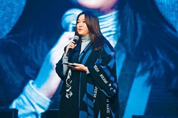 Lý San San: Hoa hậu tam nhất Hong Kong đột ngột mất tích với bệnh u não và câu trả lời vào 8 năm sau khiến mọi người bất ngờ-9
