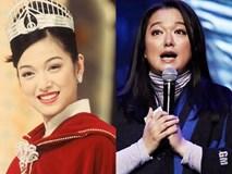 Lý San San: Hoa hậu