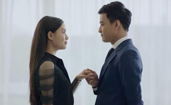 Hé lộ cảnh Hoàng Thùy Linh chủ động ôm ấp, hôn môi, gọi Hồng Đăng là người yêu-5