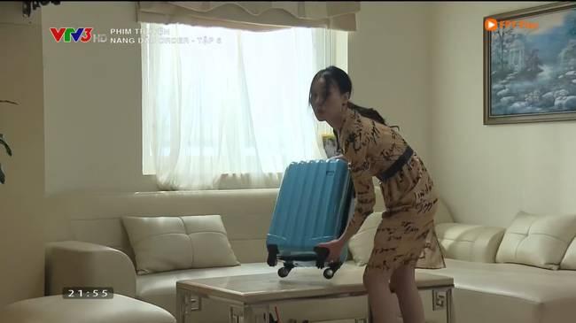 Nàng dâu order tập 6: Lan Phương nghi ngờ chồng vẫn qua lại với tình cũ, ai ngờ... đúng thật!-8