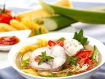 2 cách nấu canh cá ngon đơn giản mà không bị tanh