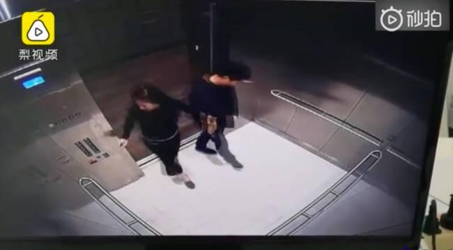Lộ clip chồng tỷ phú của cô bé trà sữa tay trong tay cùng nạn nhân bị cưỡng hiếp về căn hộ-3