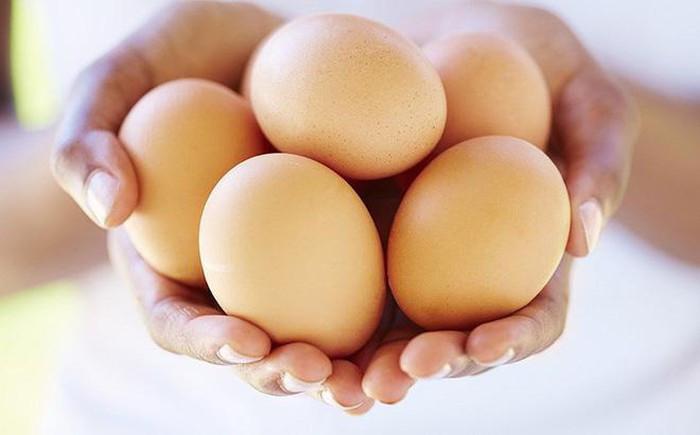 Phân biệt loại trứng người bán không dám ăn nhưng vẫn âm thầm bán-2