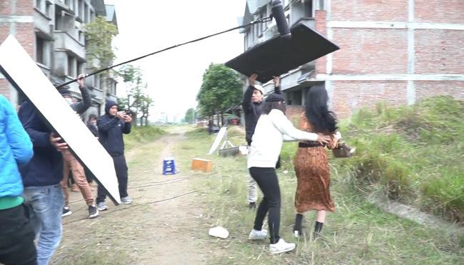 Nàng dâu order: Hồ ly tinh đánh rơi... bầu giả, fan lại lo Lan Phương bị đổ tội làm sảy thai-2