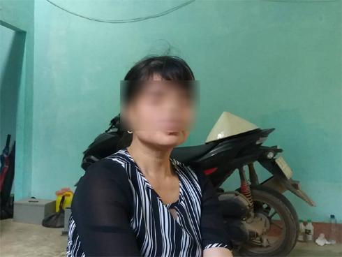 Thanh Hóa: Nữ sinh lớp 8 mang bầu được rước dâu trong đêm rồi mất tích-1