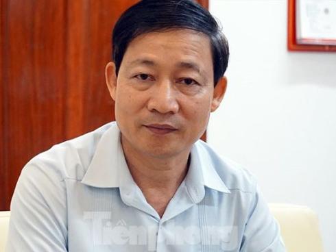 Phó Chủ tịch tỉnh Hòa Bình: Cháu vợ được nâng điểm chứ không phải cháu ruột-1