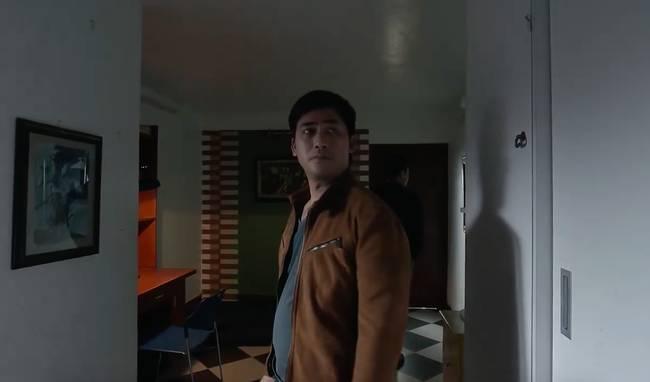 Phim của Hoàng Thùy Linh hé lộ về tên tội phạm cưỡng hiếp phụ nữ sưu tầm toàn ảnh đồi trụy-4