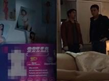 Phim của Hoàng Thùy Linh hé lộ về tên tội phạm cưỡng hiếp phụ nữ sưu tầm toàn ảnh đồi trụy