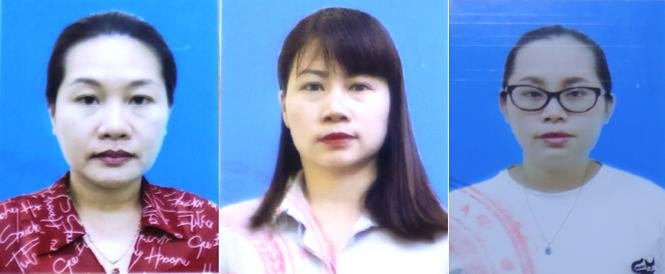 Khởi tố 3 giáo viên liên quan đến sai phạm trong kỳ thi THPT tại Hòa Bình-1