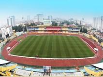 Fan Việt tranh cãi nảy lửa chuyện sân Hàng Đẫy bị
