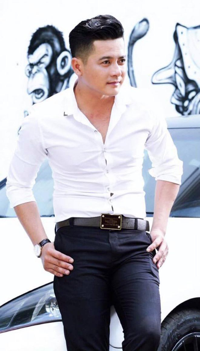 Hình ảnh mới nhất của nam diễn viên Hoàng Anh tại Mỹ sau khi tuyên bố từ giã showbiz Việt-1