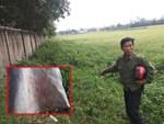 Bé gái lớp 2 nghi bị xâm hại ở Nghệ An: Giả chết để bảo toàn tính mạng-7