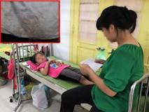 Bé gái lớp 2 nghi bị xâm hại ở Nghệ An: Giả chết để bảo toàn tính mạng