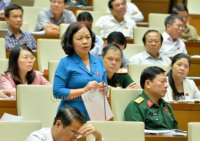 Vụ 3 tỉnh gian lận thi cử: Thí sinh ở Hà Giang được nâng 29,95 điểm-2