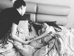 Xuân Bắc viếng người mẫu 37 tuổi mất vì ung thư dạ dày-21