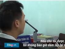 Thầy giáo ân hận sau khi làm nữ sinh lớp 8 có bầu