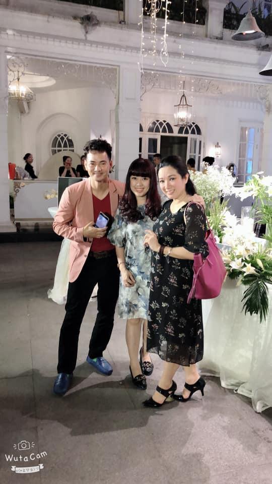 Toàn cảnh tiệc cưới kiểu một lần chơi lớn của NSND Trung Hiếu, biến đám cưới thành Đại hội Hội Nghệ sĩ sân khấu Việt Nam-7