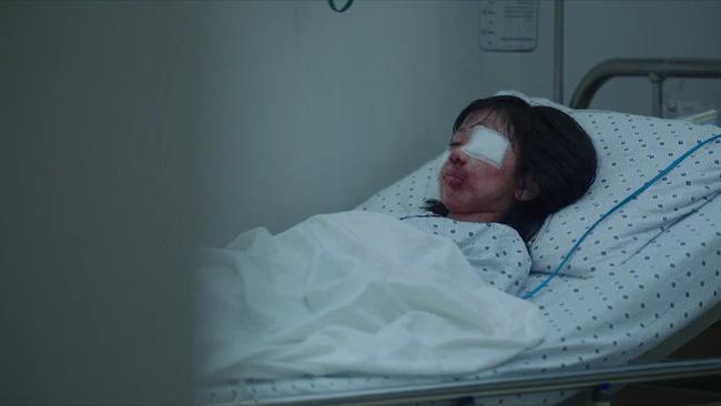 MBC công bố nhân dạng tội phạm ấu dâm nguyên bản của phim Hope khiến bé gái 8 tuổi mất khả năng làm mẹ-6