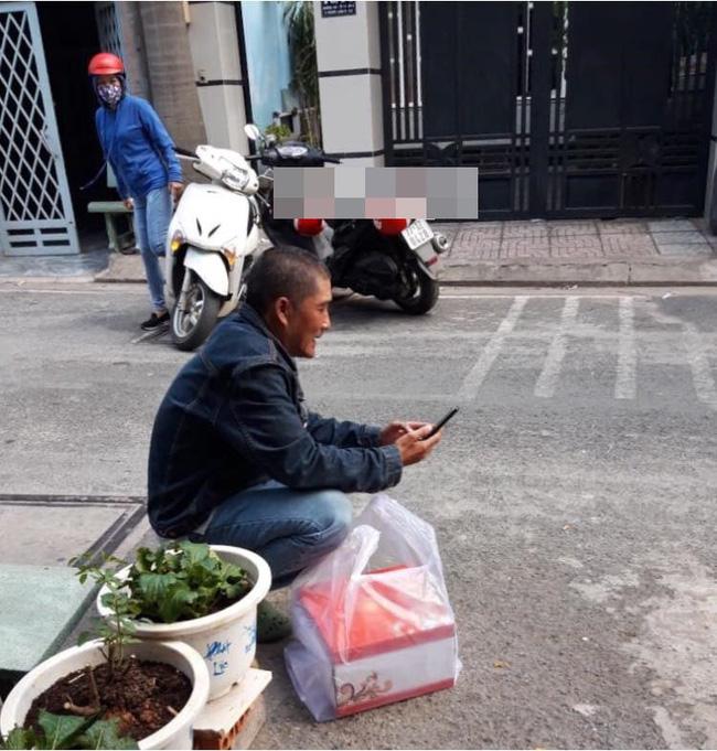 Câu chuyện chú xe ôm công nghệ bị khách bùng 300 nghìn tiền bánh sau khi ròng rã dưới nắng gắt Sài Gòn gây bức xúc-1