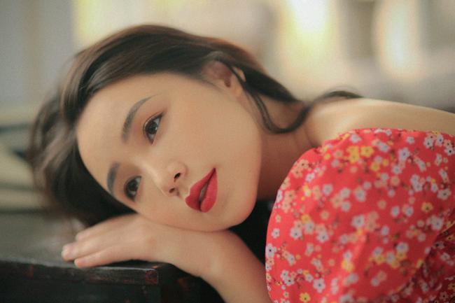 Quỳnh Kool khoe thềm ngực, tiết lộ hậu trường chụp ảnh gợi cảm không ngờ-16