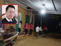 Vụ thầy giáo hiếp dâm nữ sinh lớp 8: Hé lộ thủ đoạn dụ dỗ và đe dọa của nghi phạm