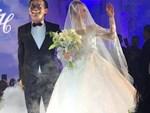 Thành Trung, Thảo Vân lên tiếng khi bị Trần Lực nhận xét giả dối, thớ lợ trong đám cưới NSND Trung Hiếu-6