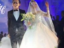 Xúc động trước chia sẻ của giới nghệ sĩ phía Bắc về đám cưới NSND Trung Hiếu, nhưng ngỡ ngàng nhất là nhận xét không kiêng nể của Trần Lực