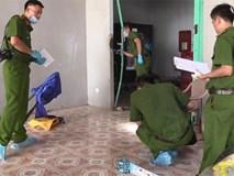 Nhân chứng vụ thảm sát ở Bình Dương: Căn nhà khóa trái cửa bất thường