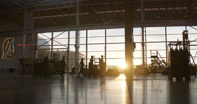Phần cuối Avengers: Endgame: Dữ dội và hùng tráng cho hành trình 11 năm nhiều cảm xúc-3