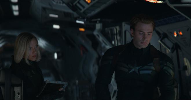 Phần cuối Avengers: Endgame: Dữ dội và hùng tráng cho hành trình 11 năm nhiều cảm xúc-4