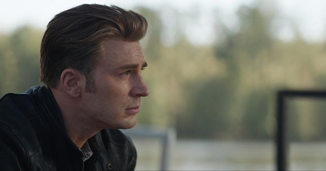 Phần cuối Avengers: Endgame: Dữ dội và hùng tráng cho hành trình 11 năm nhiều cảm xúc-2