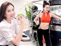 'MC xinh đẹp nhất VTV' khoe ảnh sexy khó cưỡng
