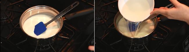 Đây chính là cách làm kem dừa Thái đang gây sốt khắp nơi-1
