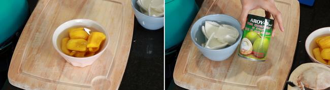Đây chính là cách làm kem dừa Thái đang gây sốt khắp nơi-2