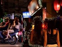 Sự thật chấn động về mại dâm kiểu côn đồ trấn lột ở Trần Duy Hưng, Hà Nội