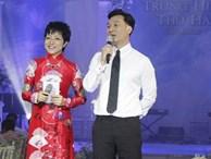 Thành Trung, Thảo Vân lên tiếng khi bị Trần Lực nhận xét 'giả dối, thớ lợ' trong đám cưới NSND Trung Hiếu