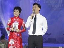 Thành Trung, Thảo Vân lên tiếng khi bị Trần Lực nhận xét
