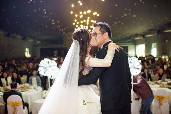 Thành Trung, Thảo Vân lên tiếng khi bị Trần Lực nhận xét giả dối, thớ lợ trong đám cưới NSND Trung Hiếu-1
