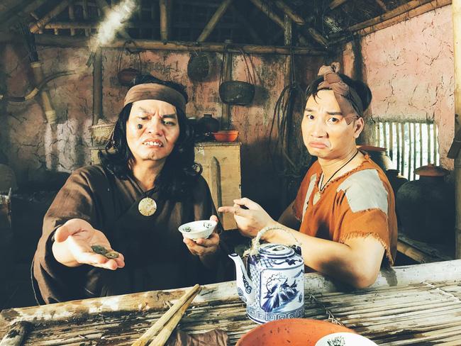 Thành Trung, Thảo Vân lên tiếng khi bị Trần Lực nhận xét giả dối, thớ lợ trong đám cưới NSND Trung Hiếu-3