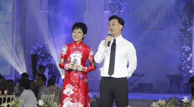 Danh hài Công Lý phản pháo cực thâm thúy khi bị đạo diễn Trần Lực nhắc chuyện lấy 5 vợ-1