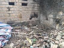 Bác rể sát hại cháu trai 8 tuổi, giấu xác trong nhà: Thi thể bị buộc chặt trong bao tải, chôn sâu trong đống gạch đá