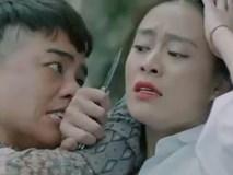 """""""Mê cung"""": Hoàng Thùy Linh bị rạch mặt, Hồng Đăng ở đâu còn không mau đến cứu?"""