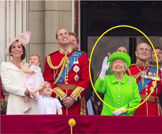Người dùng mạng chỉ ra bằng chứng cho thấy Công nương Kate cố tình loại em dâu Meghan ra khỏi gia đình hoàng gia, mâu thuẫn xích mích là có thật-1