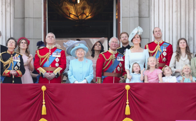 Người dùng mạng chỉ ra bằng chứng cho thấy Công nương Kate cố tình loại em dâu Meghan ra khỏi gia đình hoàng gia, mâu thuẫn xích mích là có thật-2